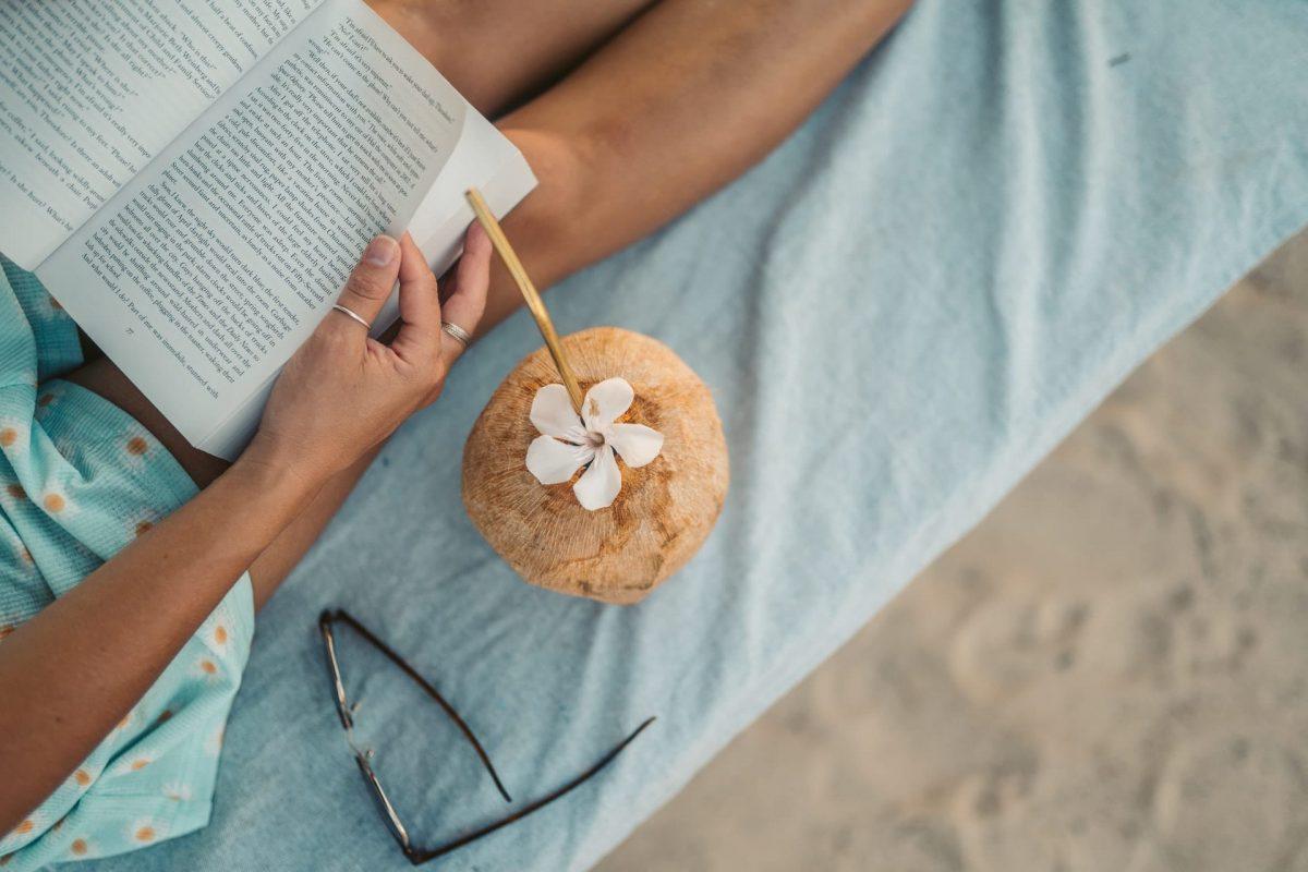 Vie de bureau, formation, reconversion pro… : nos conseils lectures ludiques pour retourner au bureau sereinement